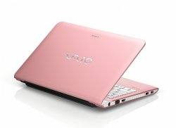 Laptop Sony VAIO SVE1111M1E