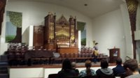 Organy kościelne, klasyczne