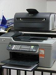 Nowa drukarka